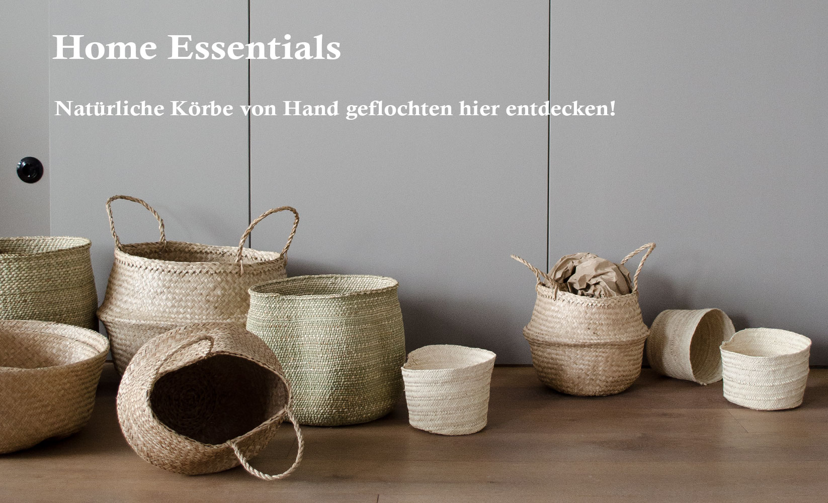 Natürliche handgeflochtene Körbe Rice Korb Iringa Korb Natural basket rice basket iringa basket storage baskets