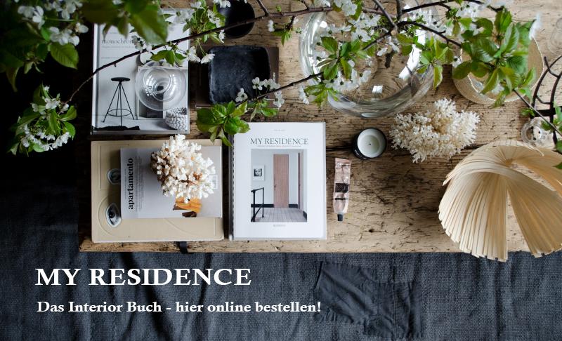 my residence magazine bookazine buch magazin interior buch skandinavisch