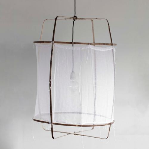 Z1 cotton lamp - Ay Illuminate