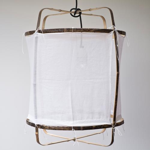 Z5 Cotton Lamp - Ay Illuminate