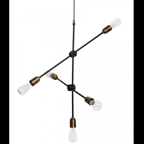 Adjustable lamp - MOLECULAR Modell 1