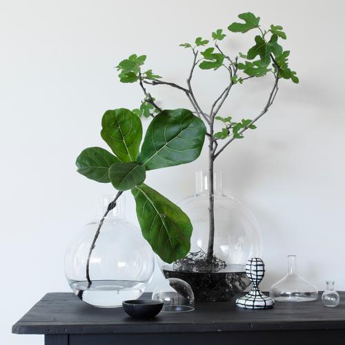 PALLO Vase LARGE - Design von Carina Seth Andersson