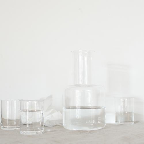 PONY Karaffe - Design von Carina Seth Andersson