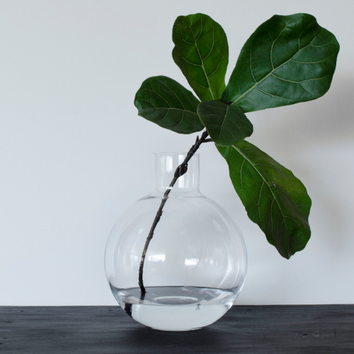 PALLO Vase small - Design von Carina Seth Andersson