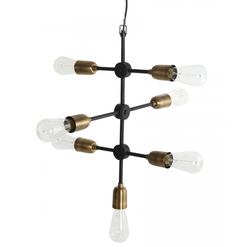 Adjustable lamp - MOLECULAR Modell 2