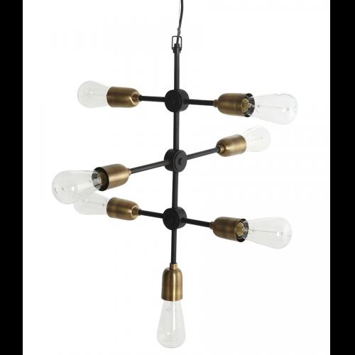 Adjustable lamp - MOLECULAR Modell 2