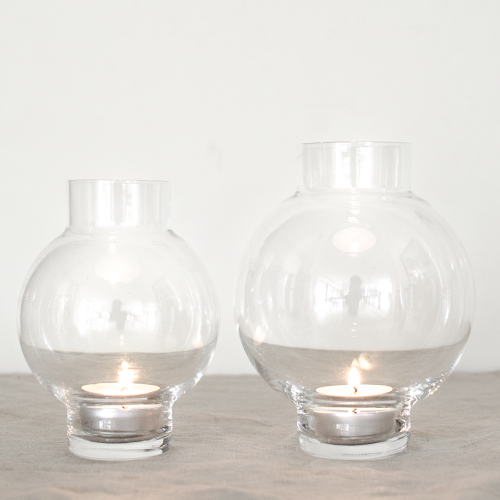 TOKYO glassvase small - Design by Carina Seth Andersson