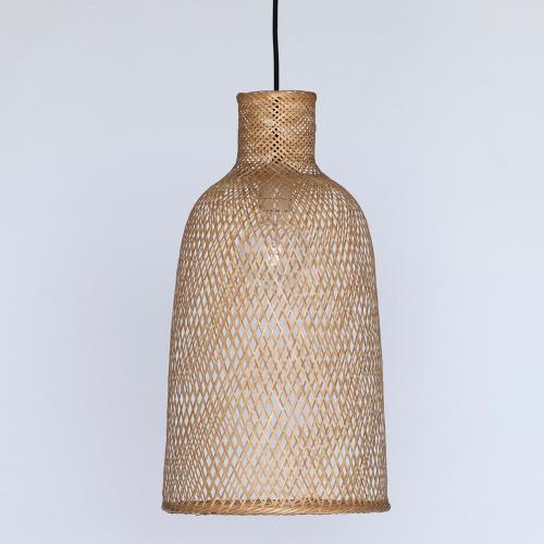 Bamboo M2  bamboolamp - Ay Illuminate