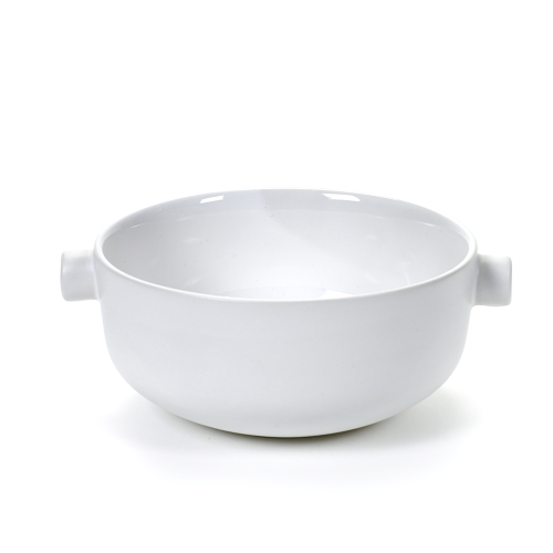 Bowl white DAILY BEGINNINGS - Catherine Lovatt for Serax
