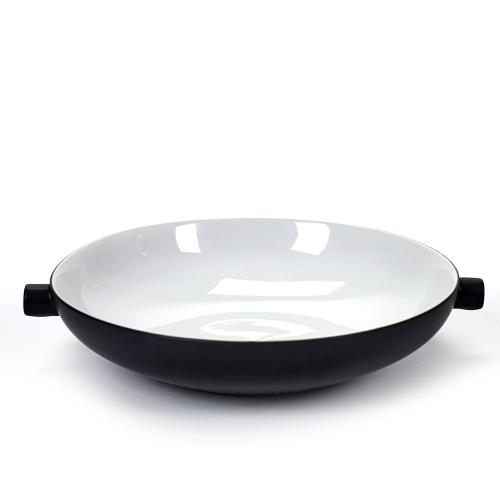 Suppenteller schwarz DAILY BEGINNINGS - Catherine Lovatt für Serax