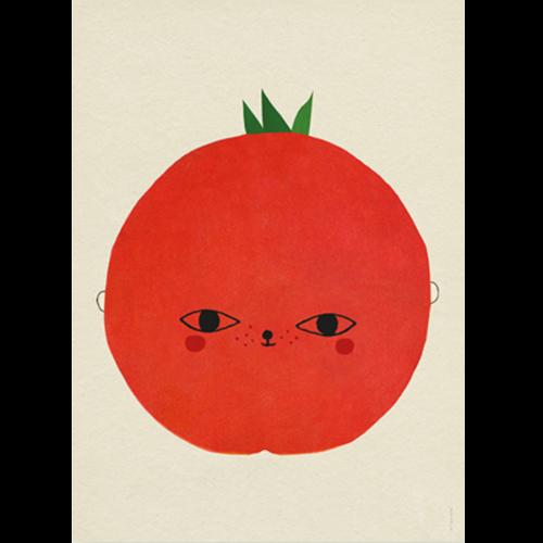 Poster - TOMATO